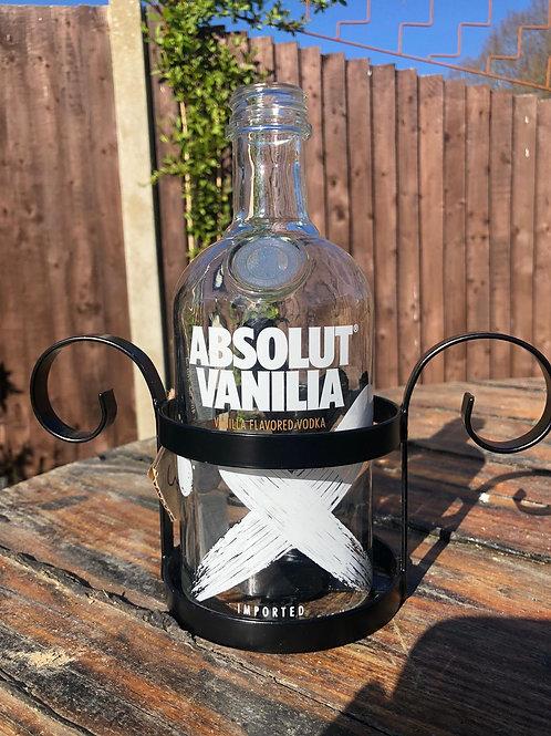 Absolut Vanilla Vodka Table Light