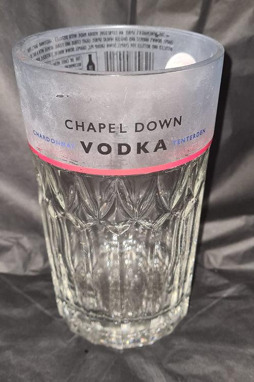 Chapel Down Vodka Glass