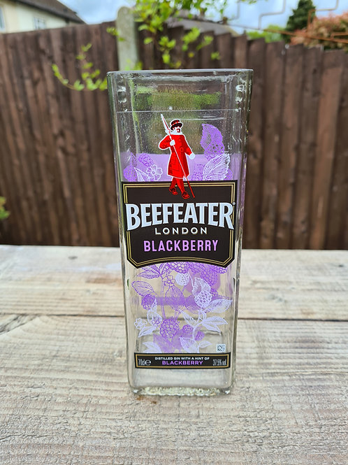 Beefeater blackberry