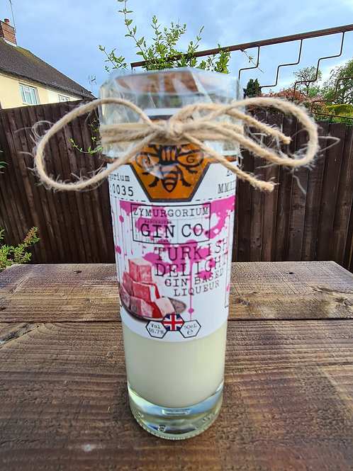 Zymurgorium,  citronella garden candle 200g