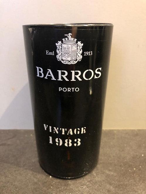 Barros Port Glass