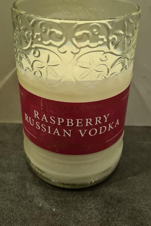 Raspberry Vodka 300g Coffee