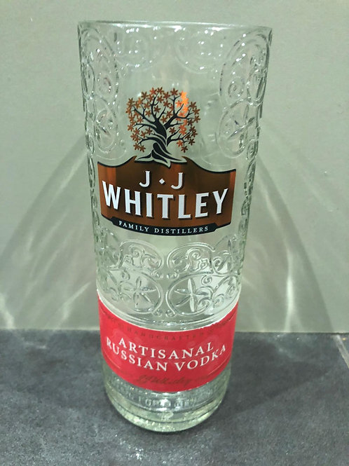 J.J Whitley Artisanal Russian Vodka Vase