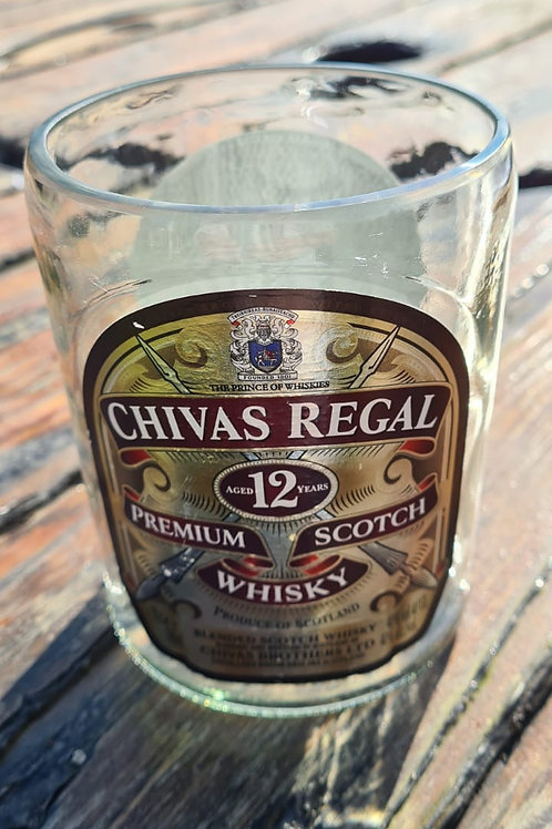 Chivas Regal Glass