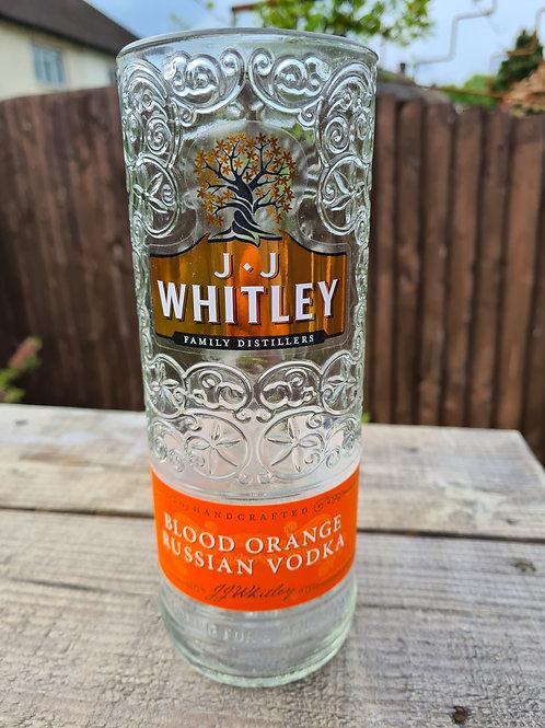JJ whitley blood orange Russian vodka 1L
