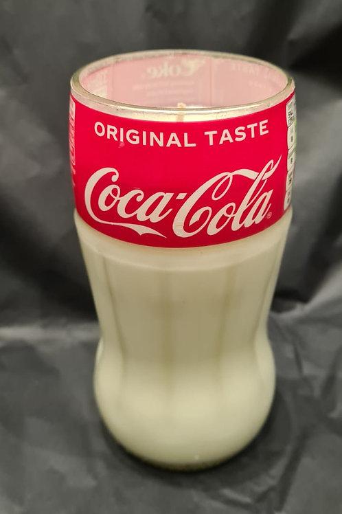 Coca-cola 200g Strawberry + Vanilla