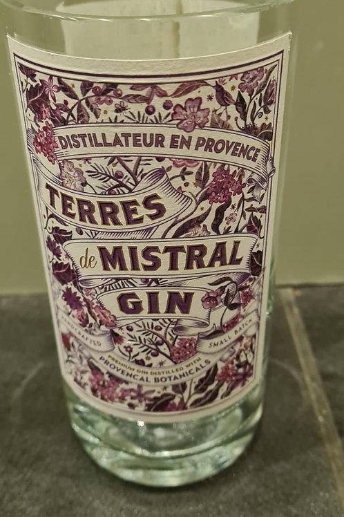 Terres de Mistral Gin