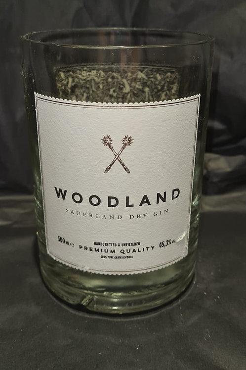 Woodland Gin Glass