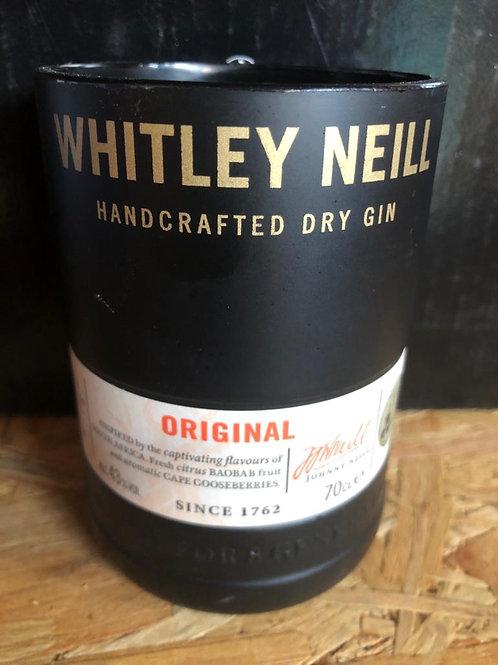 Whitley Neil Original Gin Glass