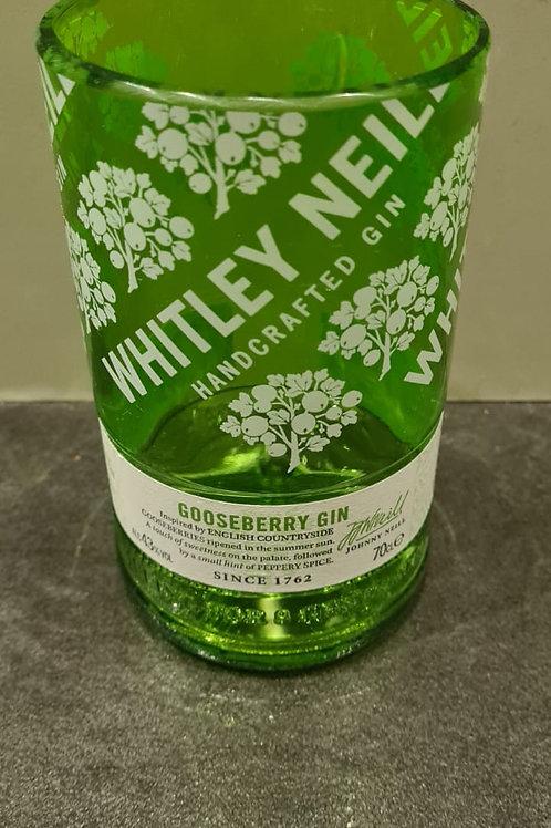 Whitley Neil Gooseberry Gin Glass