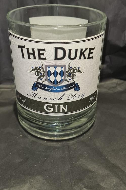 The Duke Gin Glass