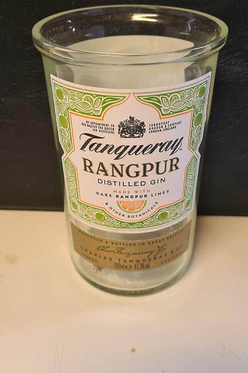 Tanqueray Rangpur Glass
