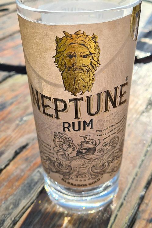 Neptune Rum Glass