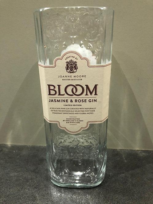 Bloom Jasmine + Rose Gin Vase