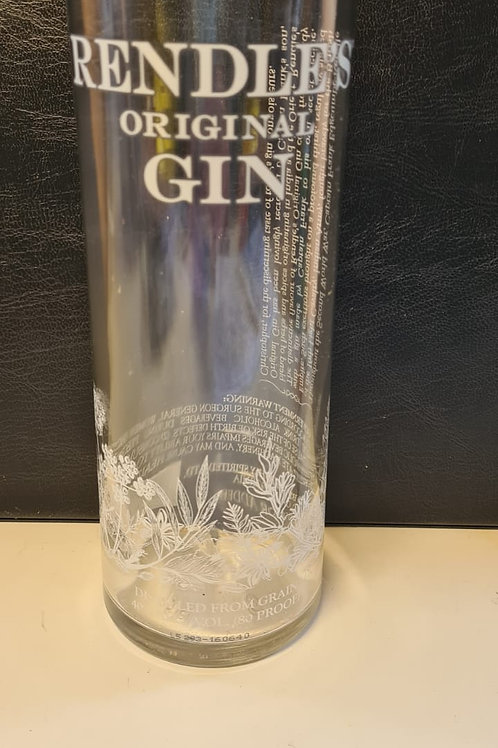 Rendle's Gin Glass