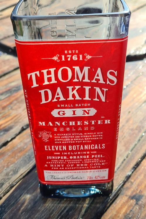 Thomas Dakin Gin Glass