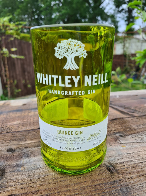 Whitley Neill quince