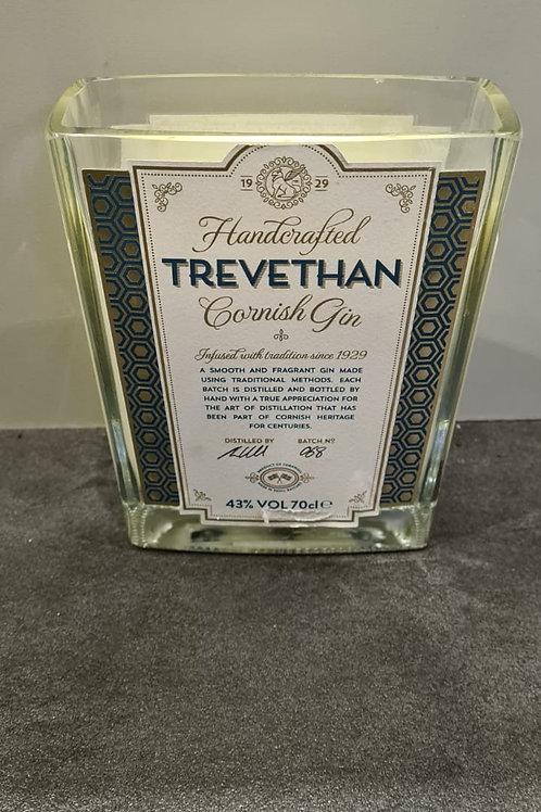Trevethan Gin 400g Coconut + Lemongrass (3 wick)