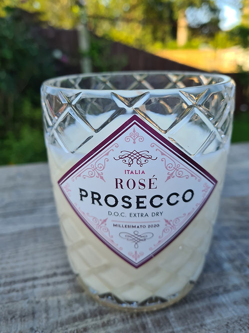Prosecco rose/300g/christmas spice