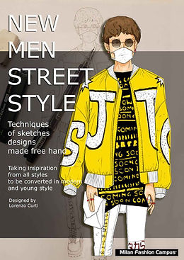 Streetwear  Fashion Design