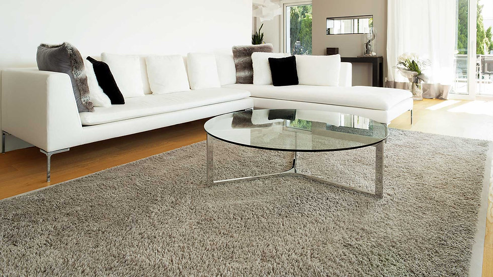 Dry carpet cleaning Bournemouth