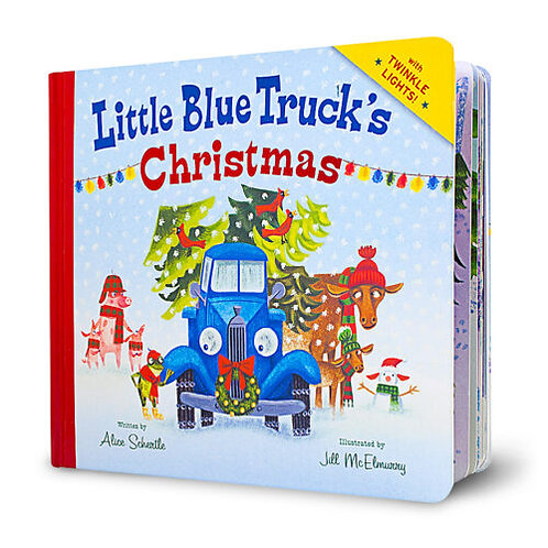 'Little Blue Truck's Christmas'