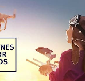 How to choose a drone for your child