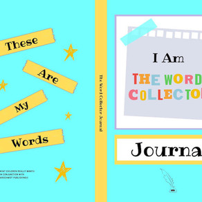The Word Collector - Journal