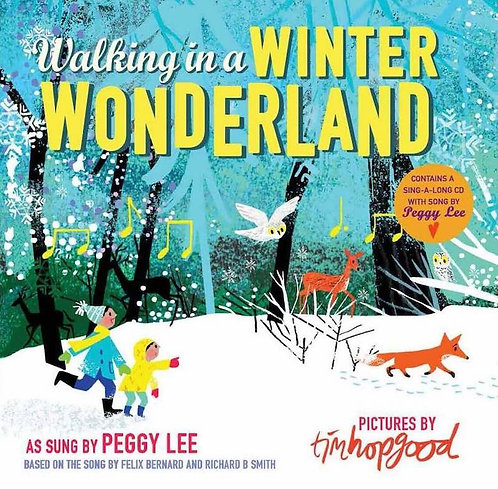 'Walking In A Winter Wonderland'
