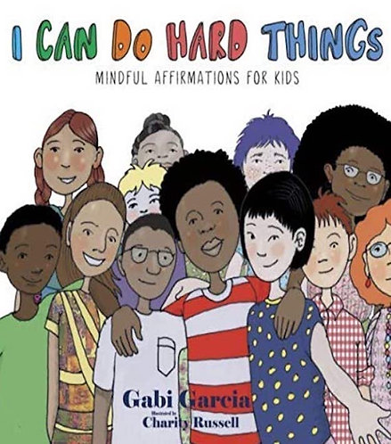 'I Can Do Hard Things'