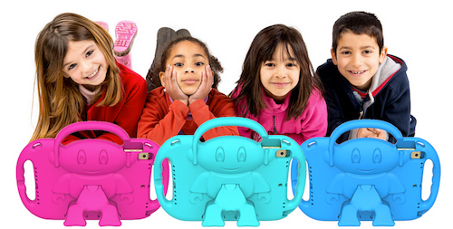 Guide, reviews, for the best tablet cases for kids