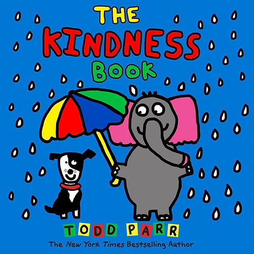 'The Kindness Book'