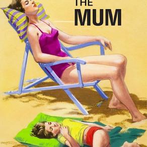 Ladybird books - 'The Mum'