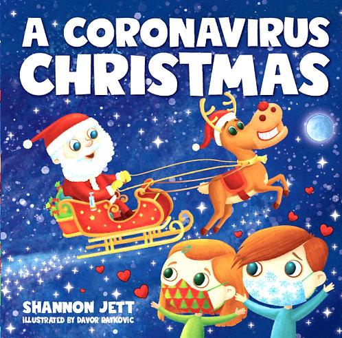 'A Coronavirus Christmas'