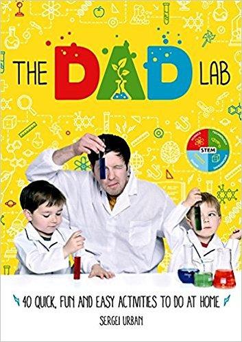 The Dad Lab