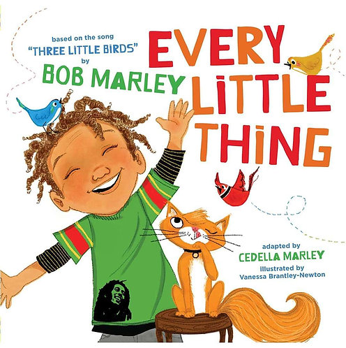 'Every Little Thing'