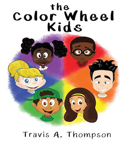 'The Color Wheel Kids'
