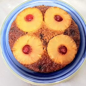 How to make a classic Pineapple Upside-Down Cake