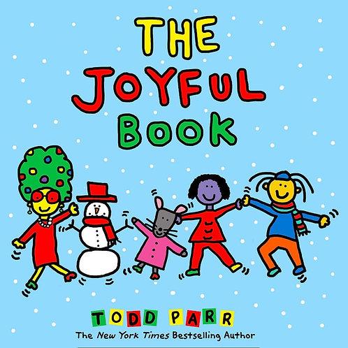 'The Joyful Book'