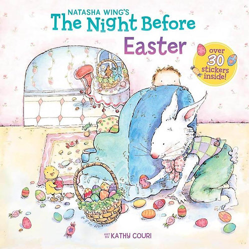 'The Night Before Easter'