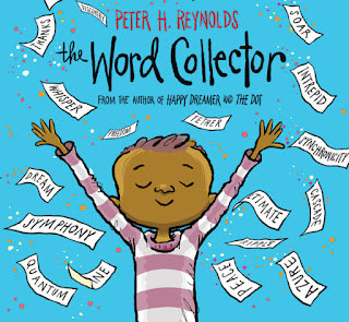 The Word Collector book cover