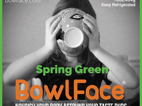 Spring Green Soup 16oz