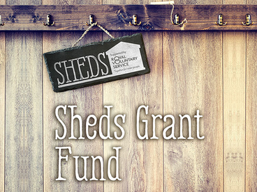 National Sheds Grant Fund Opens for Applications