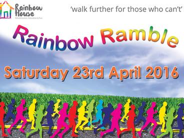 Rainbow Ramble 2016