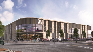 Council approves £17million town centre investment