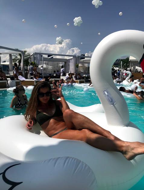 Swan Pose2