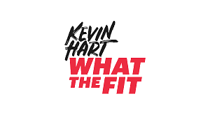 Kevin Hart WHAT thhe FIT logo.png
