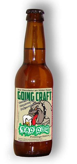 GoingCraft Bad Dog   12 x 0,33 Flaschen