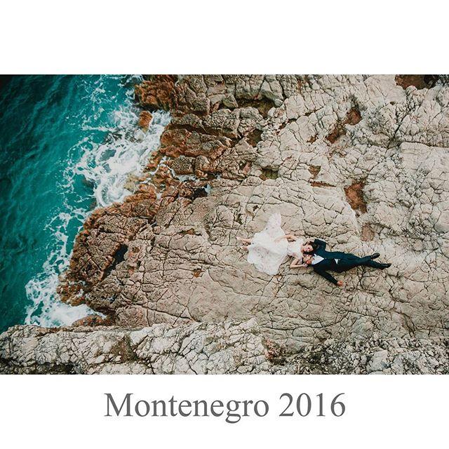 Дорогие клиенты! Мы начинаем бронировать даты свадебных съёмок на лето 2016 в удивительной Черногори