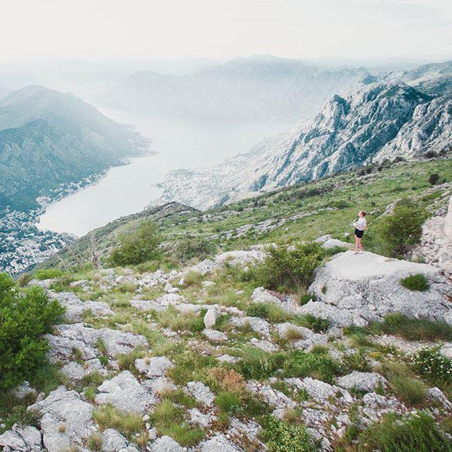 Эх, как же мы любим эти виды в Черногории)) Oh, we love so much  these views of  Montenegro #bebesid